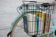 Pannier Basket (various colours)