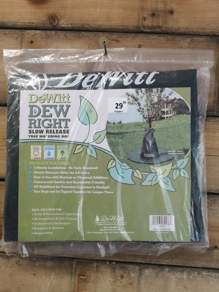 DeWitt Slow Release Watering Bag