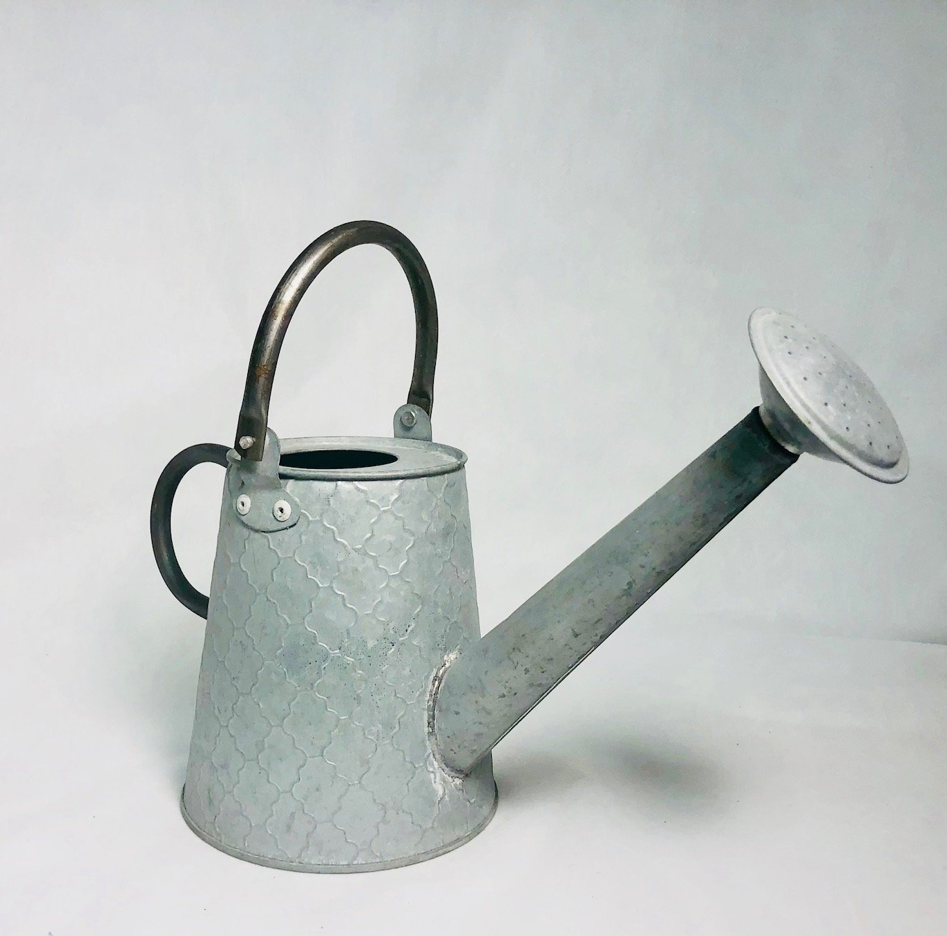 "Diamond 15"" Watering Can"