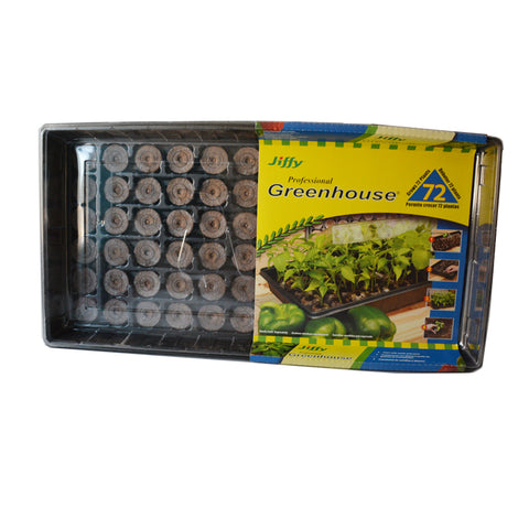 Seed Starter Greenhouse 72