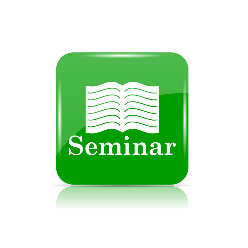 Seminar - Fall Pruning and Winterizing the Garden - September 23, 2017 at 9:30am