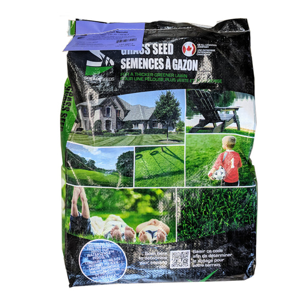 Speare Seeds Premium Mixture 4.5kg