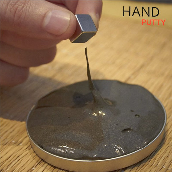 Magnetic Thinkin Putty