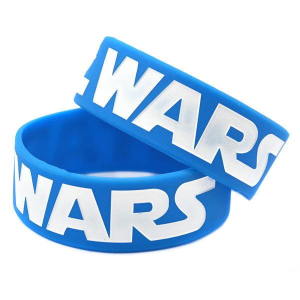 Trendy Star Wars Wristband