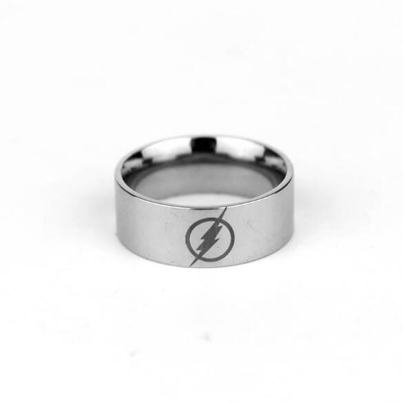 Speed Force Ring