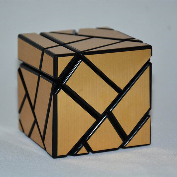 Ghost Cube 3x3