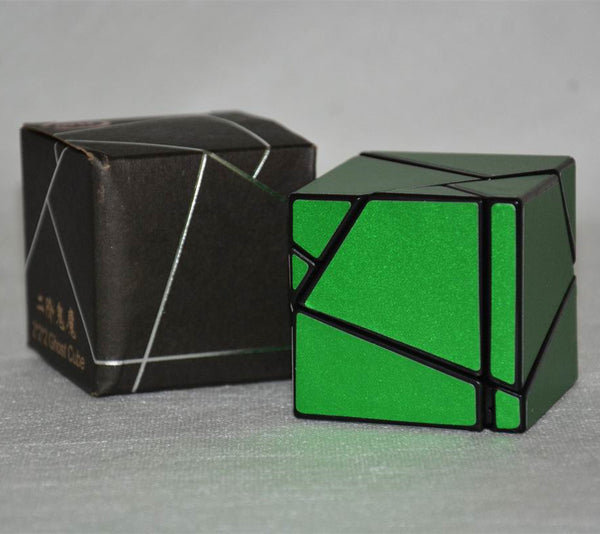 Ghost Cube 2x2