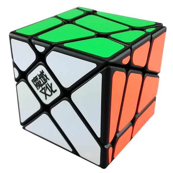 Speed Puzzle Educational Cube