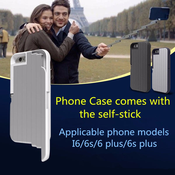 The Selfie Case