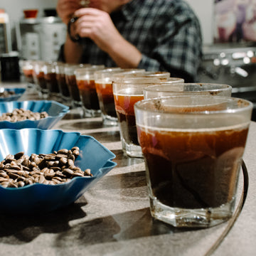2-Day Barista Skills Workshop