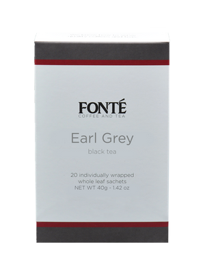 Tea - Fonté Early Grey Tea