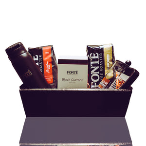 Fonté Coffee Fanatic Hamper