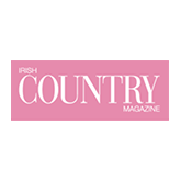 Powder 'n' Pout's The Bullet P325 brush loved by Irish Country Magazine