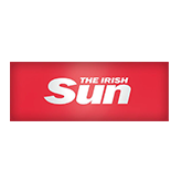 The Irish Sun list the Powder 'n' Pout brand on Christmas list 2016