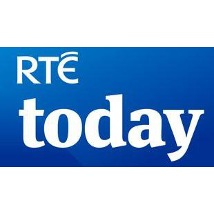 The Today Show on RTE Featuring the Flawless 5 Brush Set with Michelle Regazzoli-Stone