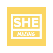 SHEmazing featuring Powder 'n' Pout being accepted as sponsors of 'The Masterclass' in Toronto, Canada