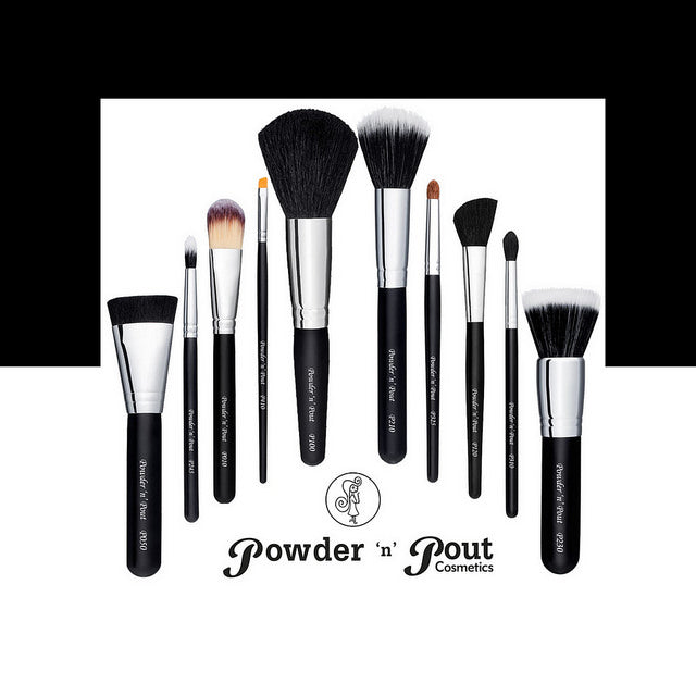 Gift Card - Powder 'n' Pout