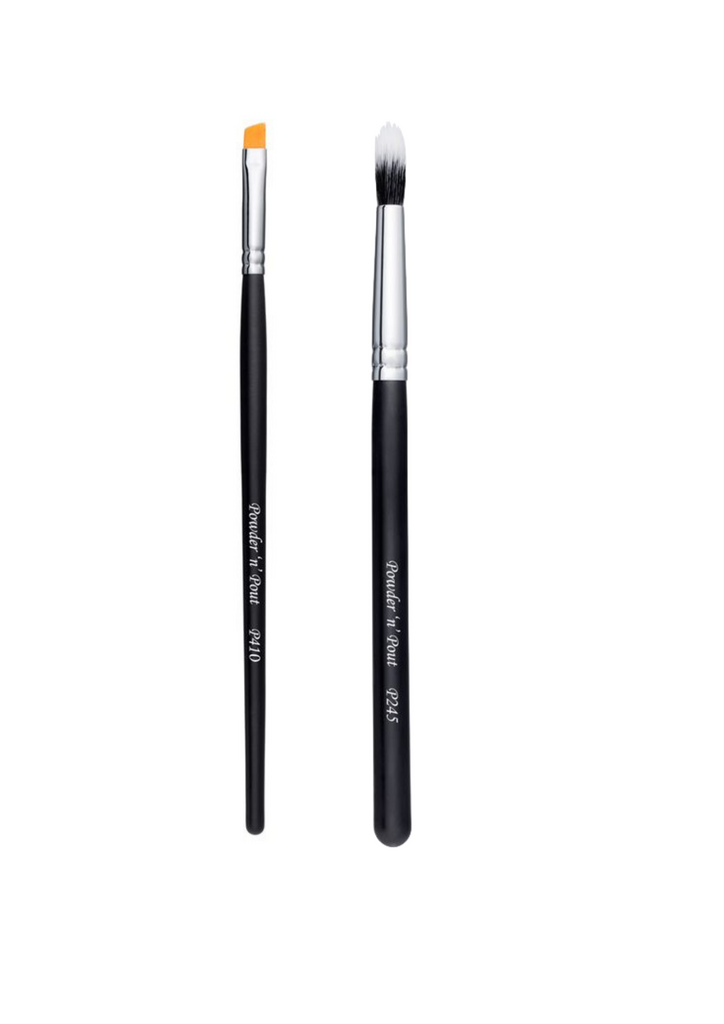 Crease Liner Duo - Eco Friendly Unboxed