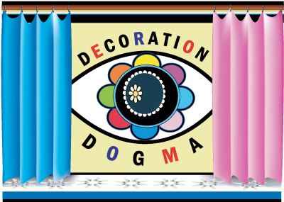 Decoration Dogma Logo Design