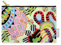 Candy World - Carry-All Pouch
