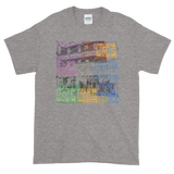 Edifice Sherbrooke Short Sleeve T-Shirt - Sport Gray