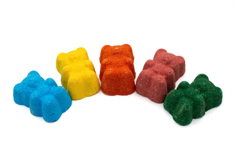 Gummy Bear Family Pack