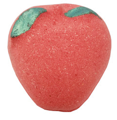 Apple Bath Bomb