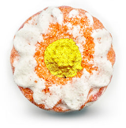 Easter Bath Bomb - Daisy