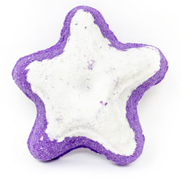 Starfish Bath Bomb