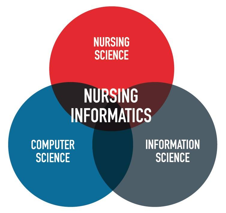Q&A - What in the heck is NURSING INFORMATICS?