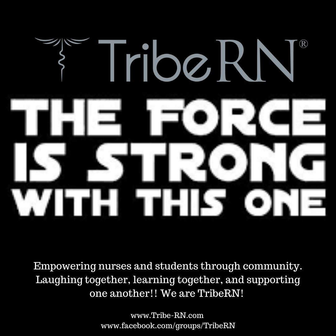 Tribe RN Nurses Week Celebration
