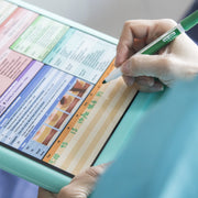 Nursing Cheat Sheets - Heavy Duty