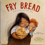 Book - Fry Bread