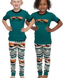 Lazy One - Chase your Dreams  kids pj set