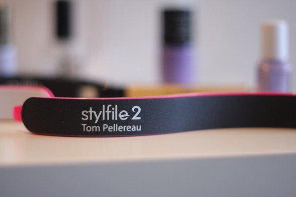 "Stylfile ""...this is genius"""