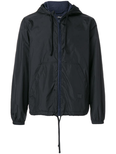 Marwy Face Jacket