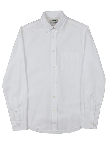 Isherwood Oxford Shirt