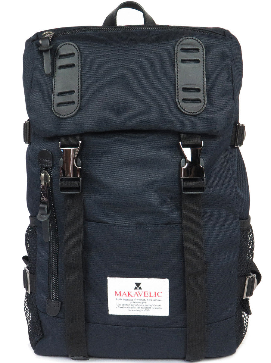 Trucks Double Belt Daypack