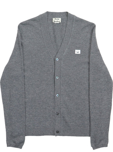 Dasher C Face Cardigan