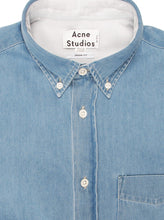 Isherwood Bleached Shirt