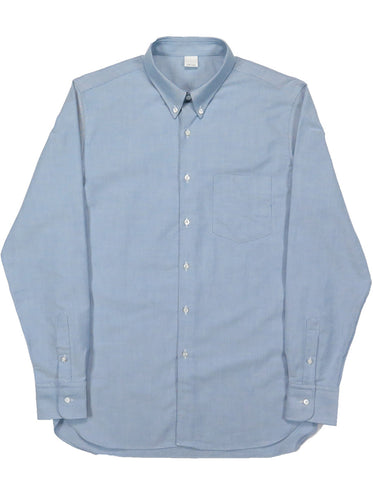 Fleet BD Oxford Shirt