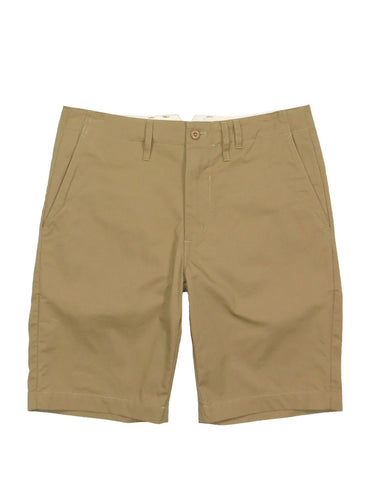 Basic Chino Short