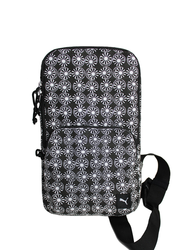 Astro Graphic Crossbody Daypack