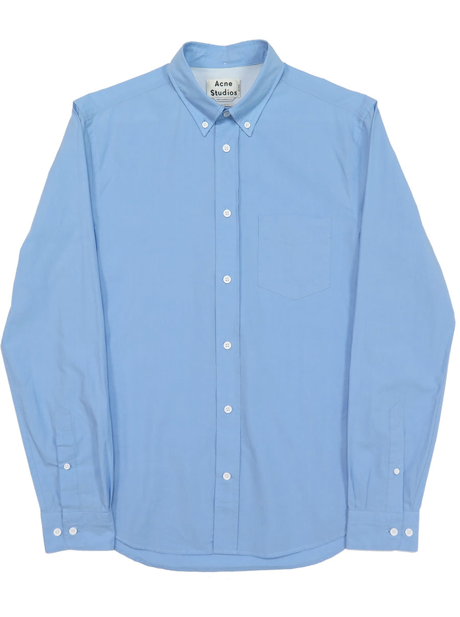 PS18 Isherwood LTCO Shirt