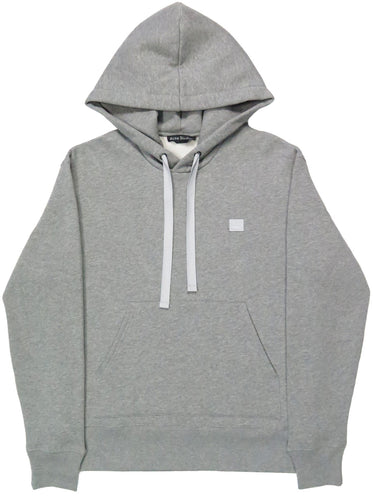 Ferris Fleece Back Cotton Jersey Hoodie
