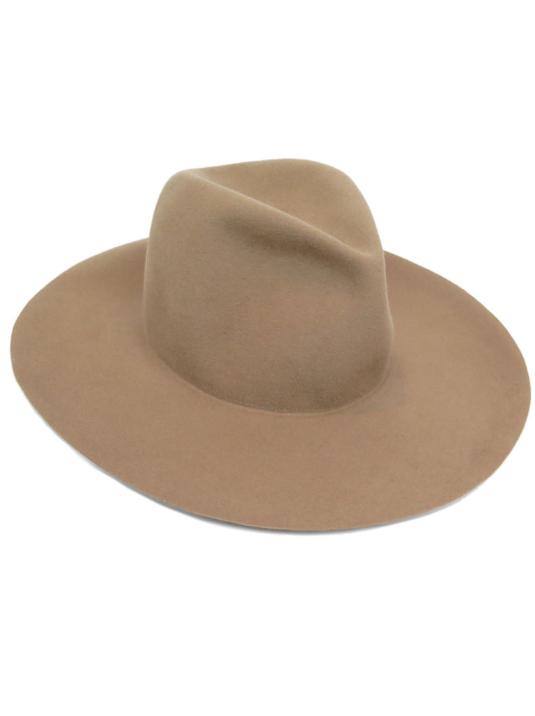 Prairie Wide Brim Hat