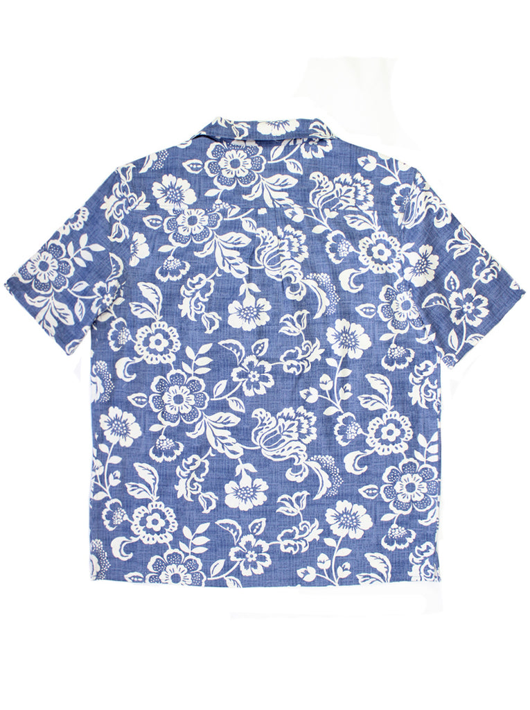 Randolph Short Sleeve Shirt