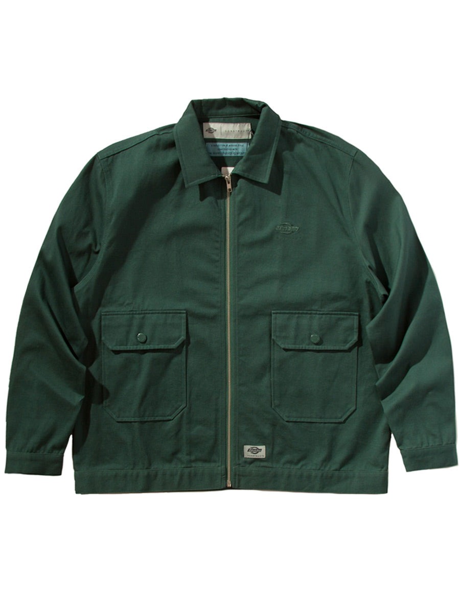 OG Mechanics Jacket