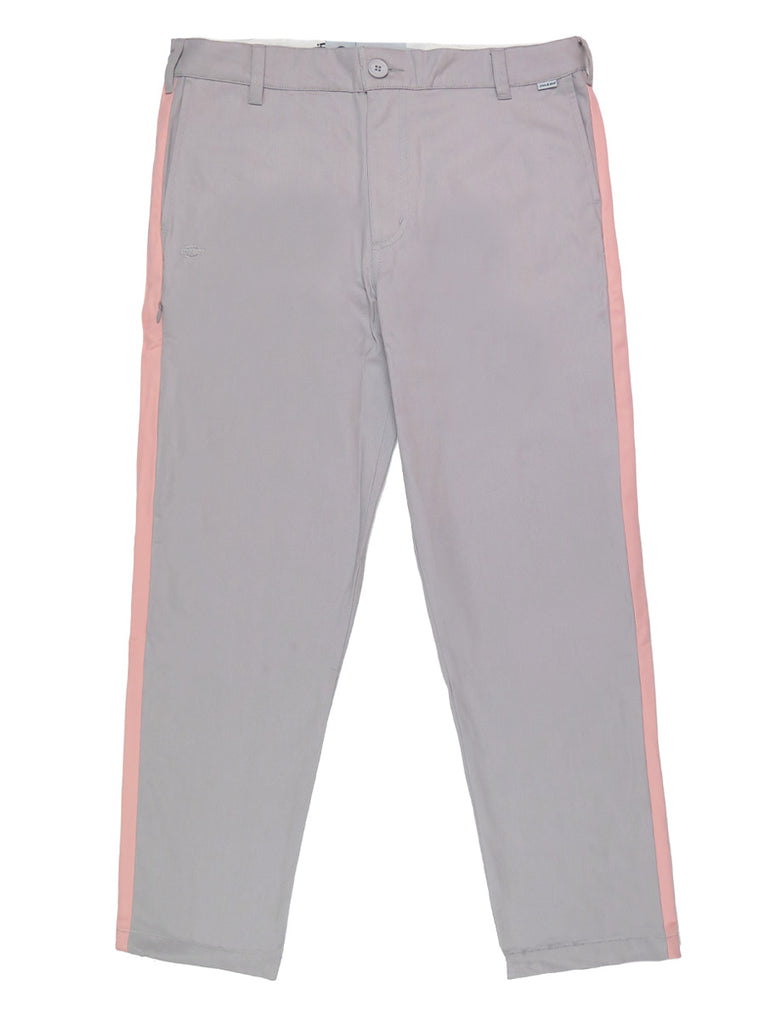 Construct Tapped Slim Stripe Pant
