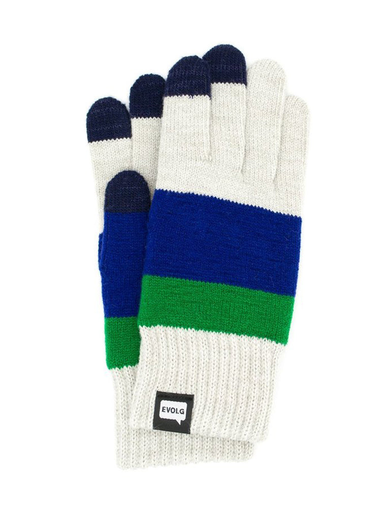 Axis Fingertip Control Knit Gloves